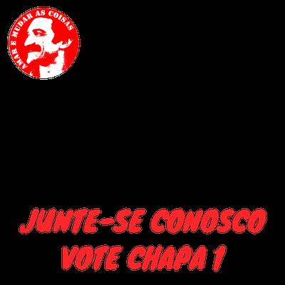 Eleições DCE 2017 - CHAPA UM