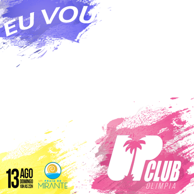 Up Club Olímpia