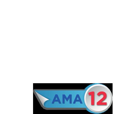 #AMA12