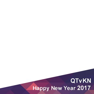 QTvKN Happy New Year 2017