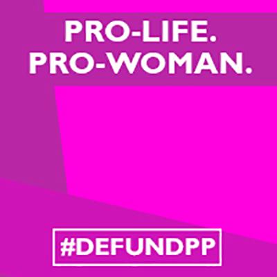#ProLifeProWoman