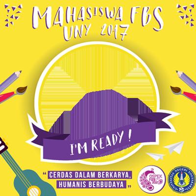 Mahasiswa FBS UNY 2017