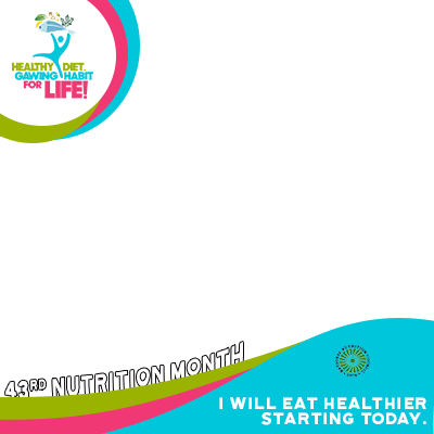 2017 Nutrition Month