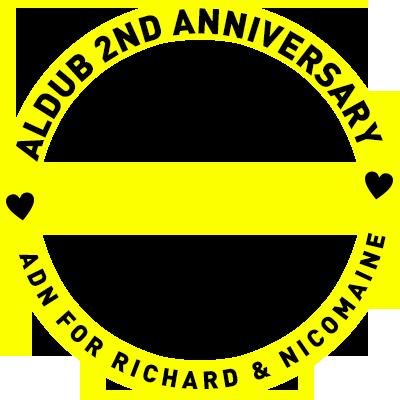ALDUB 2nd Anniversary