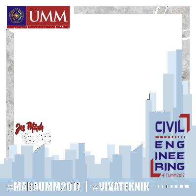 MABA TEKNIK SIPIL UMM 2017