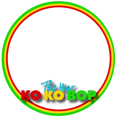 #EXO The War Kokobop