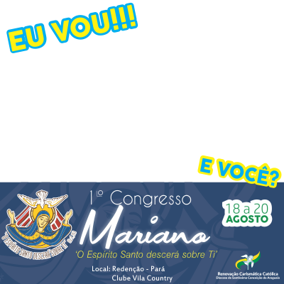 CongressoMariano