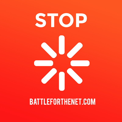 Save Net Neutrality!