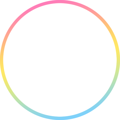 pansexual pride - pastel
