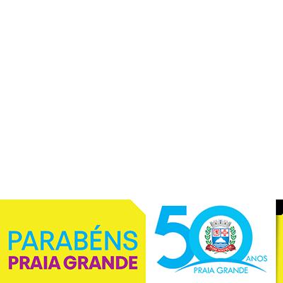 Praia Grande - 50 Anos
