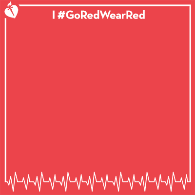 National Wear Red Day® 2017