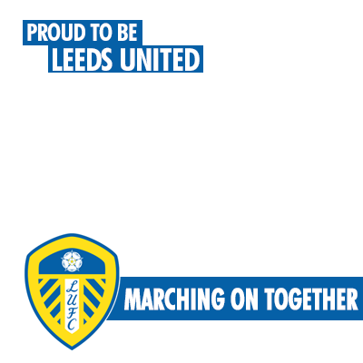 Marching on together!