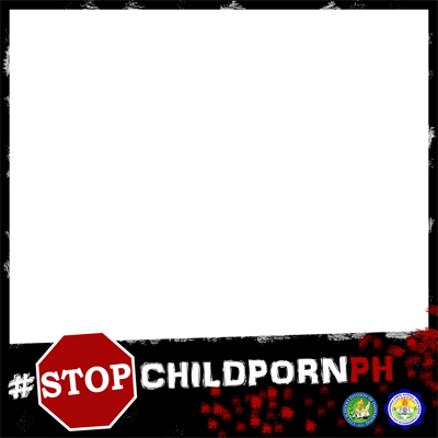 #StopChildPornPH