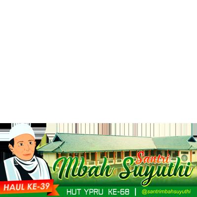 Haul Mbah Suyuthi