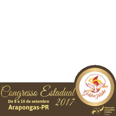 Congr.Estadual da Rcc Paraná