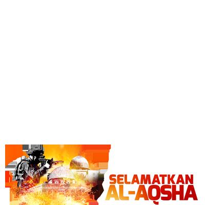 Selamatkan Al-Aqsha