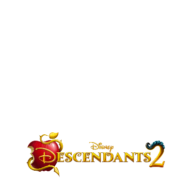 Awesome Support #Descendants2 By Adding This Twibbon