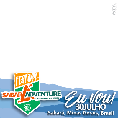 Festival Sabará Adventure