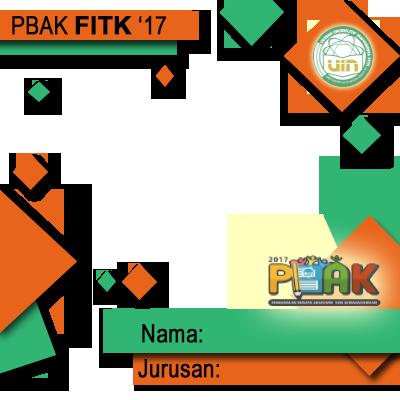 PBAK FITK 2017