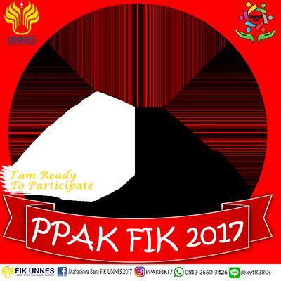 PPAK FIK 2017