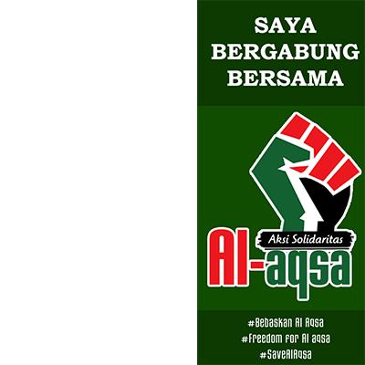 Aksi Solidaritas Al-Aqsa