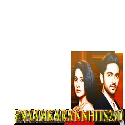 #NaamkarannHits250