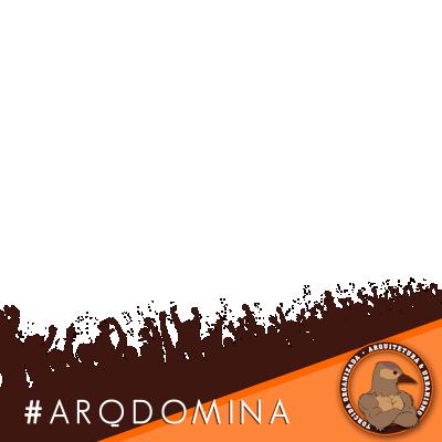 #ArqDomina