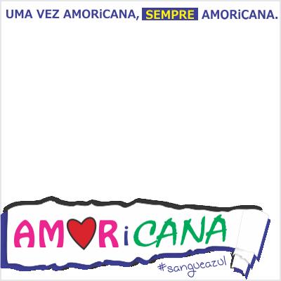 AMORiCANA 2017