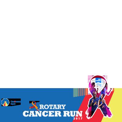 2017 ROTARY CANCER RUN