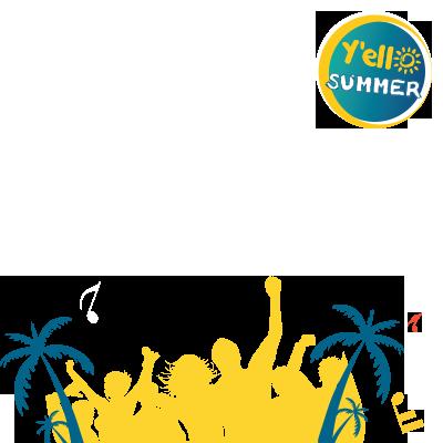 #YelloSummer17