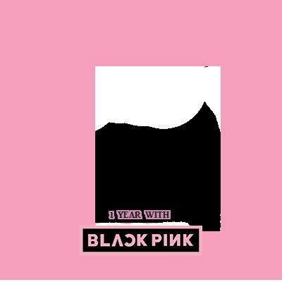 Blackpink's 1st anniversary