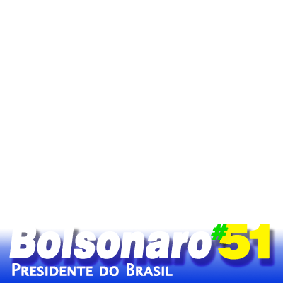 #Bolsonaro2018 #Bra51l