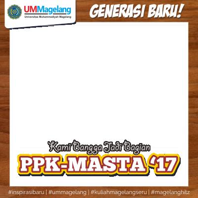 PPK-Masta 2017 UMMagelang