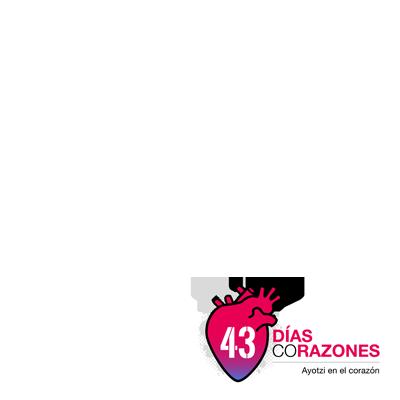 43 Días | 43 CoRazones