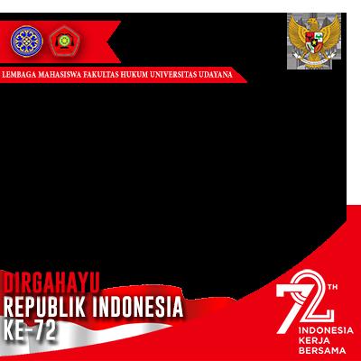 Dirgahayu Indonesia ke-72