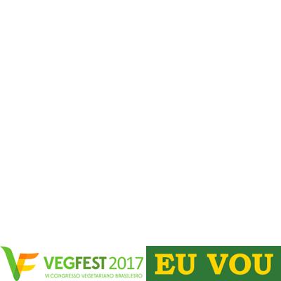 Vegfest Brasil 2017 - Eu Vou