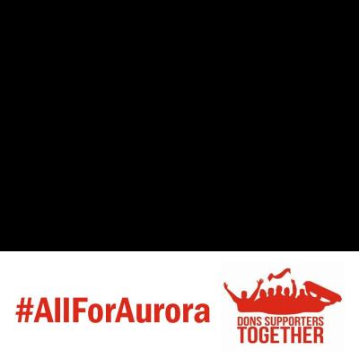 #AllForAurora