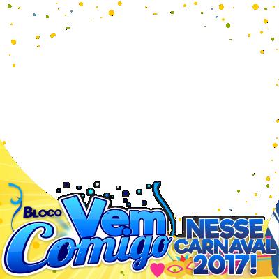 VEM COMIGO - CARNAVAL 2017