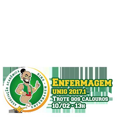 Trote Enf - Unig 2017.1