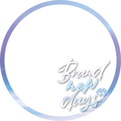 Brand New Days by BTOB