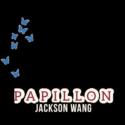Jackson Wang 'Papillon' ! 🦋