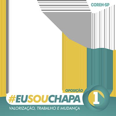 Chapa 1 - Coren-SP