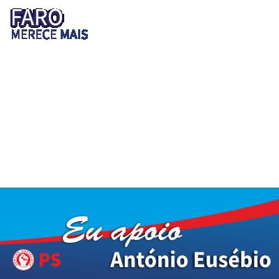 Eu Apoio António Eusébio