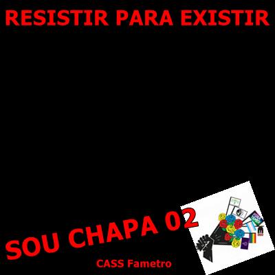 Chapa 2 ResistirParaExistir