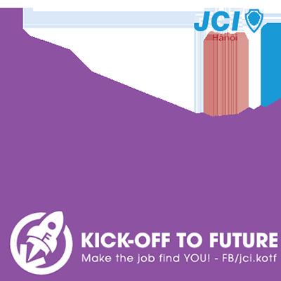 JCI KICK-OFF TO FUTURE 2017
