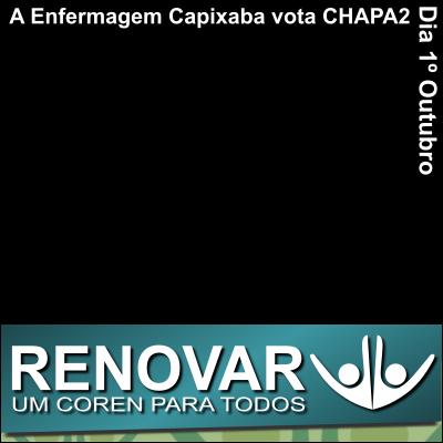 Chapa2 Renovar Coren-ES
