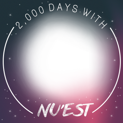 #2000DaysWith_NUEST #뉴이스트