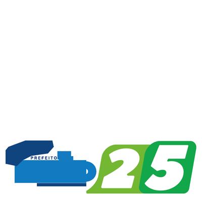 Agora é João 25!