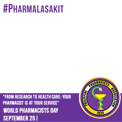 World Pharmacists Day 2017