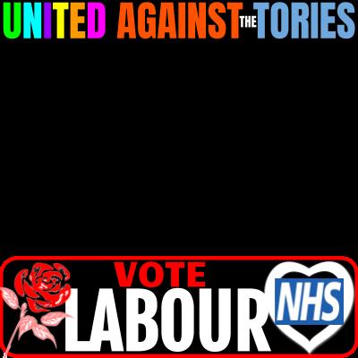 Labour NHS - Corbyn Tories